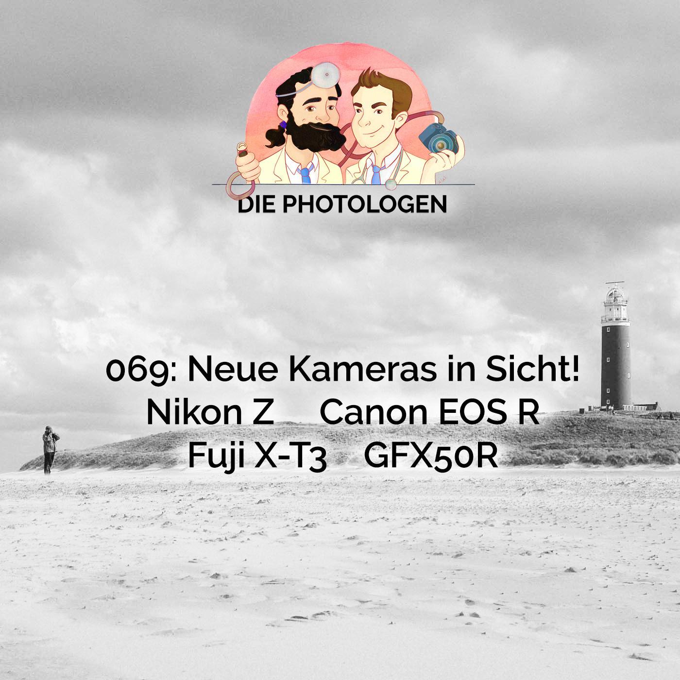 069 neue kameras am horizont nikon z canon r fujifilm. Black Bedroom Furniture Sets. Home Design Ideas